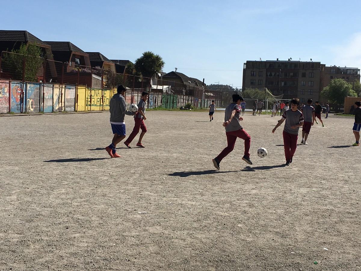 ACLE - Futbol (1)
