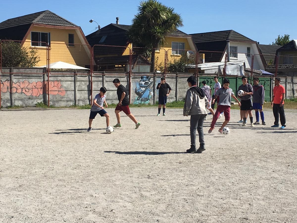 ACLE - Futbol (2)