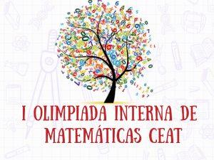 OLimíadas-de-matematicas CEAT