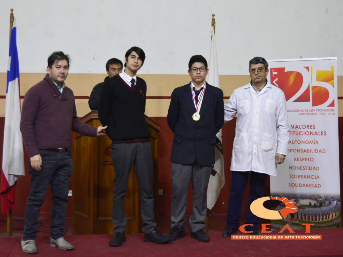Competencia de Ajedrez en Olimpiada TP Aniversario 25 del CEAT_1