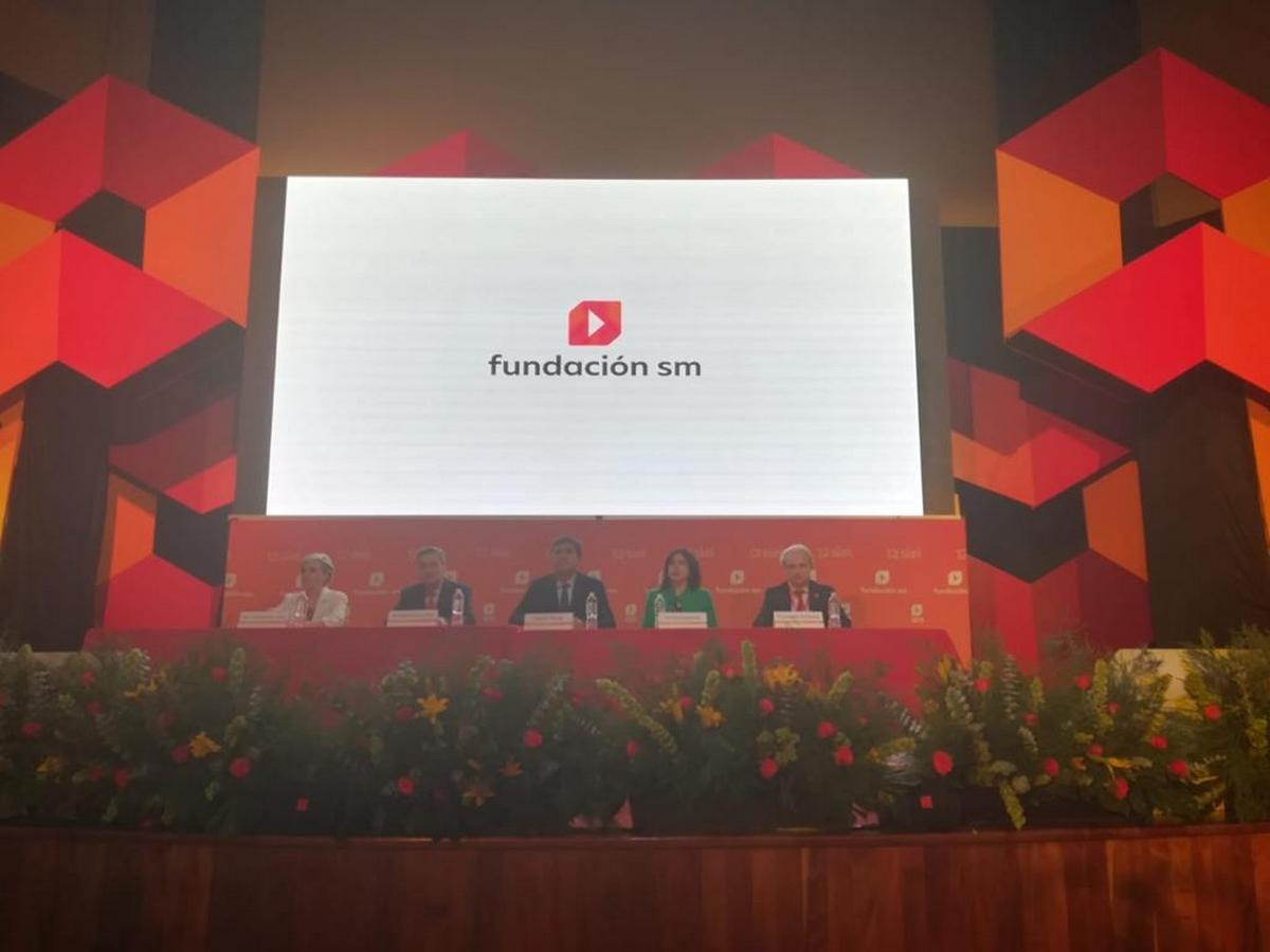 12° Seminario Internacional de Educación Integral que organiza la Fundación SM México_3