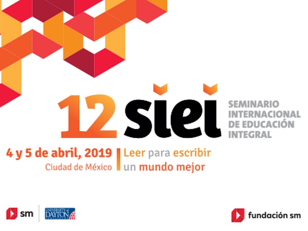 12° Seminario Internacional de Educación Integral que organiza la Fundación SM México_5