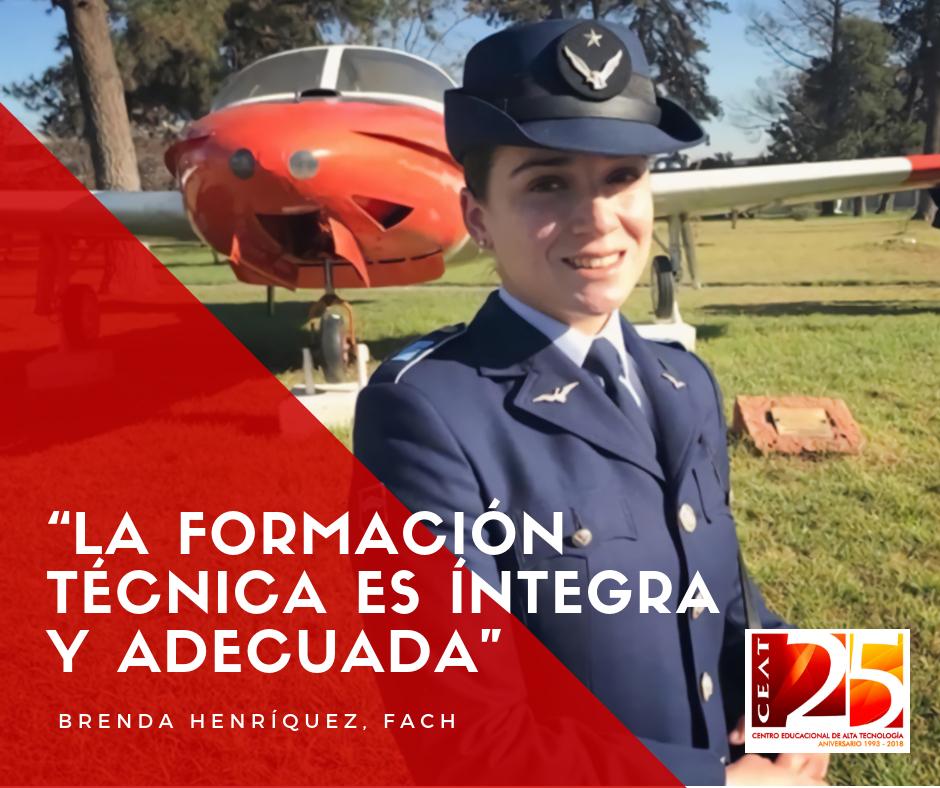 Testimonio 2018 Brenda Henriquez