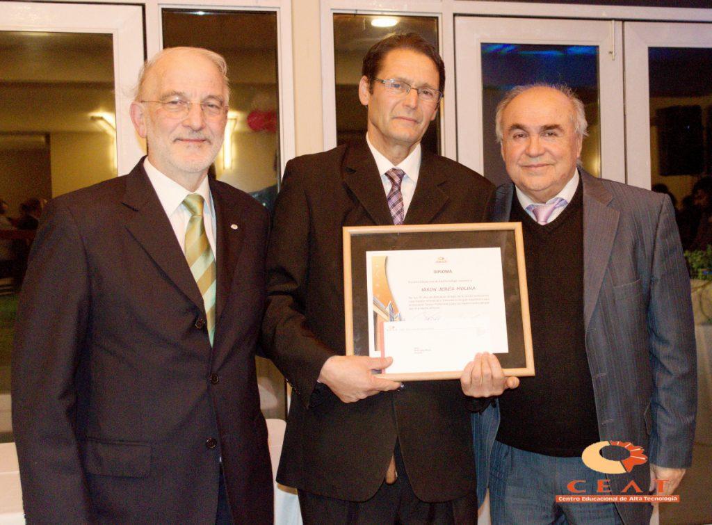 Cena aniversario nº26 2019_ Nixon Jerez