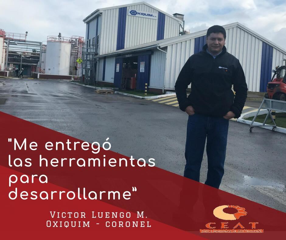 2019 - Victor Luengo