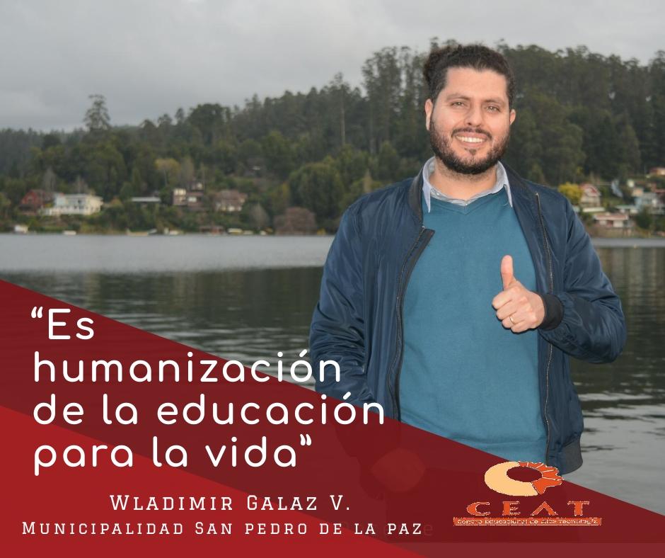 2019 - Wladimir Galaz V